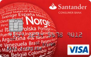 Santander-Red-VISA