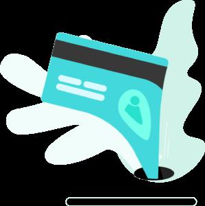 Gebyrer på kredittkort